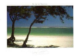 La Réunion : Lagon St Gilles - La Réunion