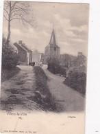 L'EGLISE - Villers-la-Ville