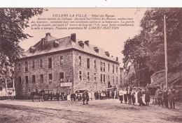 HOTEL DES RUINES - Villers-la-Ville