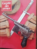 Rare GAZETTE DES ARMES ALBUM N° 3 ( Contient Les N° 226 227 231 233 235 1992/93 - Français