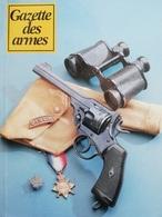 Rare GAZETTE DES ARMES ALBUM N° 4 Contient Les N° 236 237 238 240 242 1993/1994 - Livres