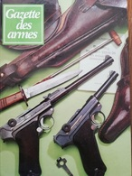 Rare GAZETTE DES ARMES ALBUM N° 5 Contient Les N° 218 234 239 241 243 De 1994 - Français