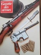 Rare GAZETTE DES ARMES ALBUM N° 6 Contient Les N° 222 223 249 250 251 - Livres