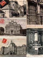 LOT DE 500 CPA ET CPSM(petit Format) DEPARTEMENT DE L' EURE (27). DROUILLE. - Postcards