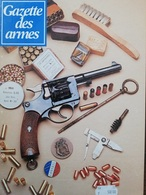 Rare GAZETTE DES ARMES ALBUM N° 7 Contient Les N° 221 224 225 226 227 - Livres