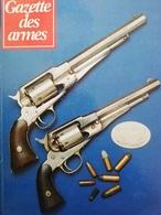 Rare GAZETTE DES ARMES ALBUM N°10 Contient Les N° 255 256 257 259 260 ANNEE 1995 - Français