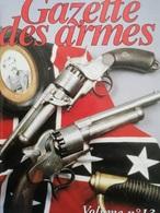 Rare GAZETTE DES ARMES ALBUM N°13 Contient Les N° 222 283 285 286 229 - Livres