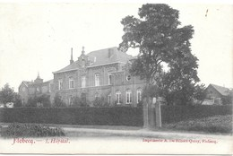 Flobecq NA16: L'Hôpital 1910 - Flobecq - Vloesberg