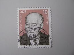 DDR   2265 O - [6] République Démocratique