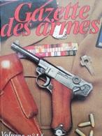 Rare GAZETTE DES ARMES ALBUM N°14 Contient Les N° 284 287 294 288 290 - Livres