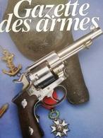 Rare GAZETTE DES ARMES ALBUM N°15 Contient Les N° 295 296 297 298 299 - Livres
