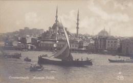 Constantinople, Mosquée Validé (pk56135) - Turquie