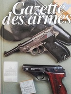 Rare GAZETTE DES ARMES ALBUM N°16 Contient Les N° 301 302 303 304 305 - Français