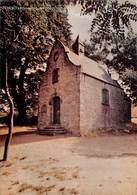 Braine-le-Château - Chapelle Notre-Dame-au-Bois - Kasteelbrakel