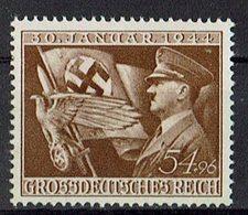 DR 1944 // Mi. 865 ** - Allemagne