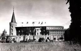 Florennes - Le Collège Vu Du Parc (photo Véritable Gevaert) - Florennes