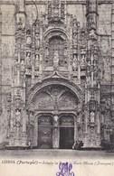 Lisboa, Entrada, Santa Maria (pk56139) - Lisboa