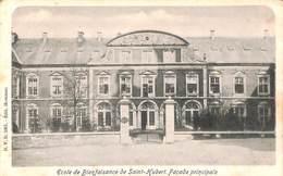 Saint-Hubert - Ecole De Bienfaisance (DVD 5961) - Saint-Hubert