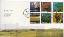 Great Britain Set On FDC - Other
