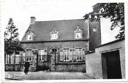 Nossegem NA1: Pastorij 1946 - Zaventem