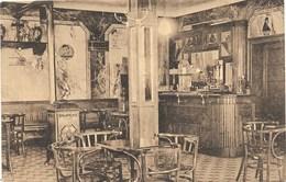 Melsele NA3: Café De Pelgrimsrust - Beveren-Waas