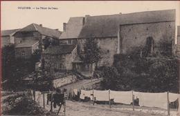 Ocquier Le Thier De L'eau Clavier Liege Luik RARE (En Très Bon Etat) (In Zeer Goede Staat) - Clavier