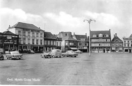 Geel NA10: Hôtels Grote Markt - Geel