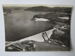Barrage De Vassiviere. CIM 184102 - France