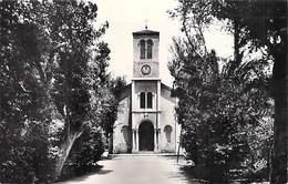 Afrique > Algérie  BISKRA L'Eglise  (- Cpsm Photo  - Editions: CAP C.A.P 691) *PRIX FIXE - Biskra