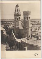 DAV :  Saône Et Loire :  MACON  : Le  Vieux  Saint  Vincent - Macon