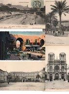 LOT DE 500 CPA ET CPSM(petit Format)  DE NICE. - Cartes Postales