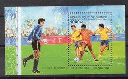 GUINEE  Timbre Neuf ** De 1995   ( Ref 6083 )   Sport - Football - Guinée (1958-...)
