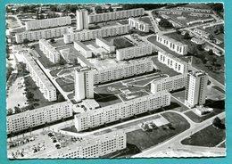 64 - Mourenx Ville Nouvelle - Vue Aérienne - Cpsm Gf - - Frankreich