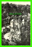 WALZIN, BELGIQUE - LE CHÂTEAU - HET KASTEEL - TRAVEL IN 1969 - P. I. B. - - Dinant