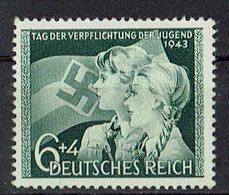 DR 1943 // Mi. 843 ** - Allemagne