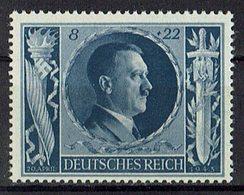 DR 1943 // Mi. 846 ** - Deutschland