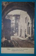 Cartolina Assisi (Perugia) - Chiesa E Casa Di Frate Quintivalle Compagno Di S. Francesco. Viaggiata - Perugia