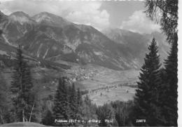 AK 0154  Pettneu Am Arlberg - Verlag Mathis Um 1960 - St. Anton Am Arlberg