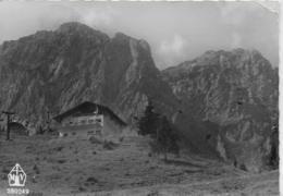 AK 0154  Durchholzen-Walchsee - Berghof Am Zahmen Kaiser ( Bes. Hans Kurz ) / Verlag Schöllhorn Um 1960 - Kufstein