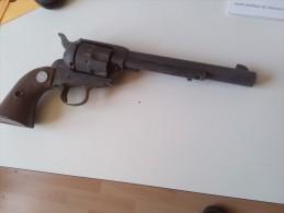 RÉPLIQUE : COLT FRONTIER SIX SHOOTER CAL 44 - 40  ( SEE PICTURE NR4) - Decorative Weapons