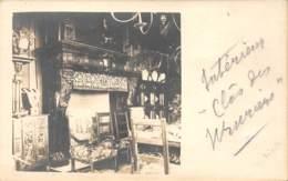 14 - Calvados / 10029 - Trouville - Carte Photo - Hostellerie Des Clos Des Muriers - Autres Communes