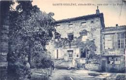 43 - Haute Loire / 10017 - Sainte Sigolène - La Poste - Other Municipalities