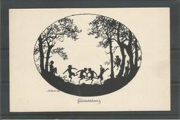 Oude Pk Elsbeth Forck's Schattenbilder Reihe 36 - Illustrateurs & Photographes