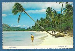 ANTIGUA WEST INDIES JOLLY BEACH 1982 - Antigua E Barbuda