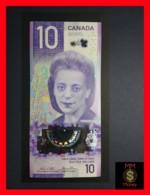 CANADA10 $  2018   P. NEW  UNC - Canada