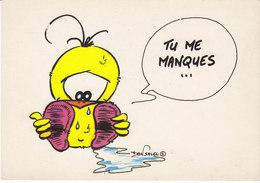Le Piaf (2 Scans) - Bagne & Bagnards