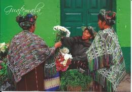 GUATEMALA - Mercado De NEBAJ - Guatemala