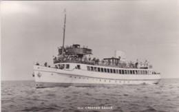 M.V. CRESTED EAGLE - Ships
