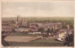 CANTERBURY - GENERAL VIEW - Canterbury