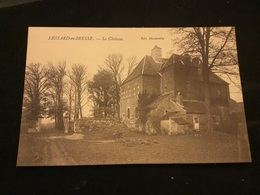 Lessard En Bresse Le Château - Frankrijk